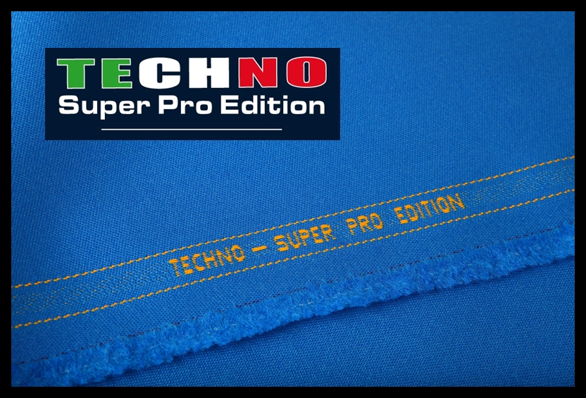 TECHNO(Cloth)